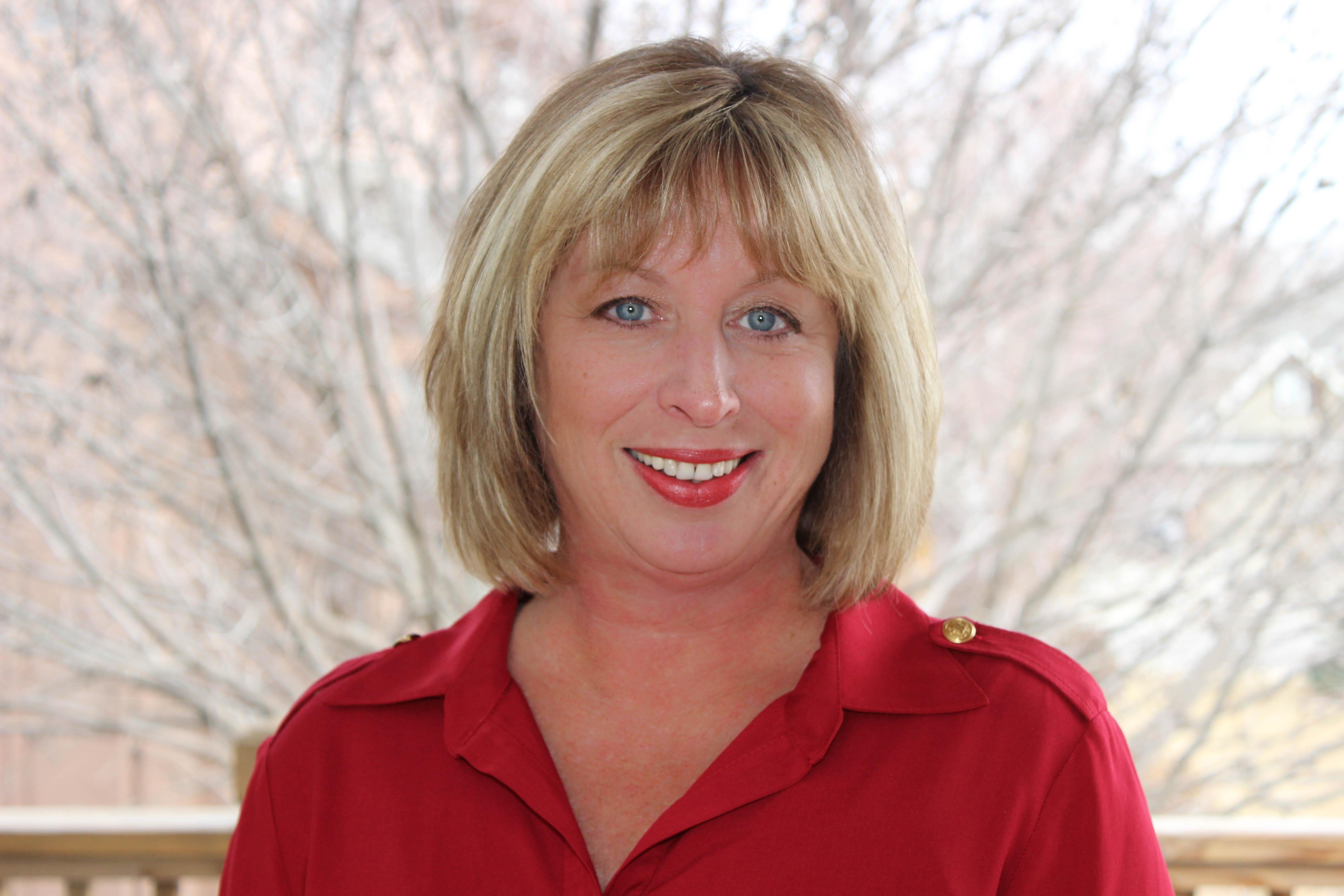 Kathi Burt